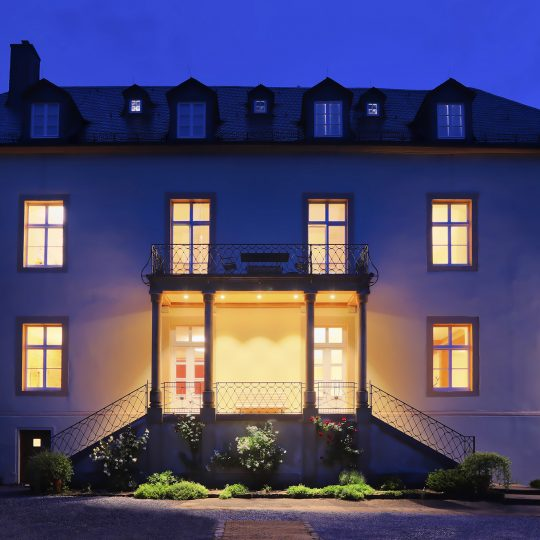 Schloss Landau