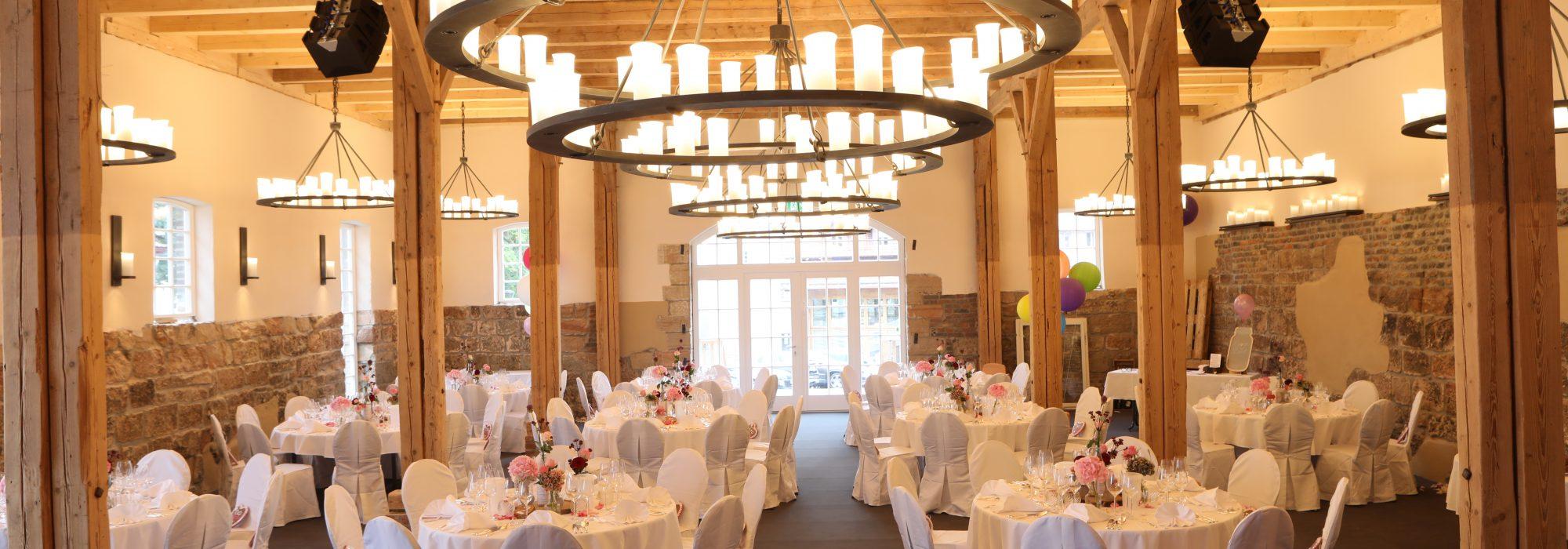 Hotel Brunnenhaus, Schloss Landau